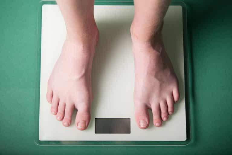Subir de peso es posible con la dieta hipercalórica