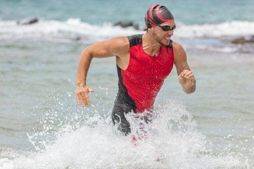 ¿Por qué es importante el hierro para el rendimiento físico?