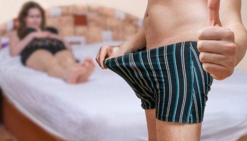 ¿La disfunción sexual es común?