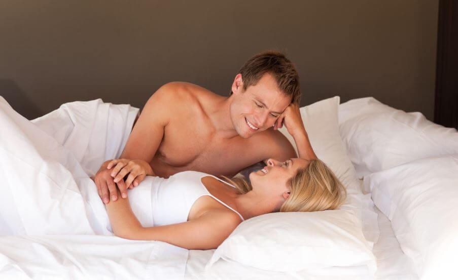 ¿Somos compatibles sexualmente?