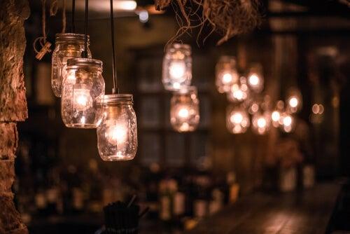 Ideas para reciclar tarros de vidrio de conservas