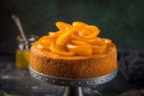 Deliciosas recetas de torta de naranja para hacer en casa