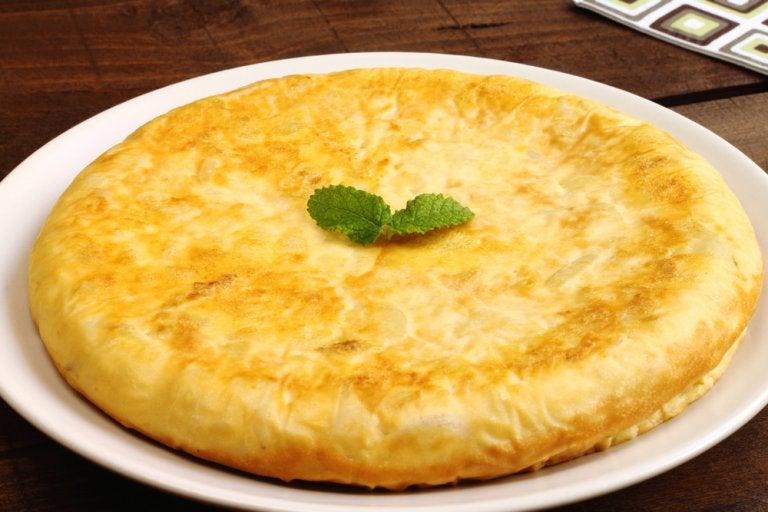 Prepara en casa estas deliciosas tortillas de patata