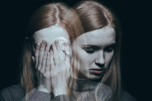 Trastorno esquizoafectivo: todo lo que debes saber