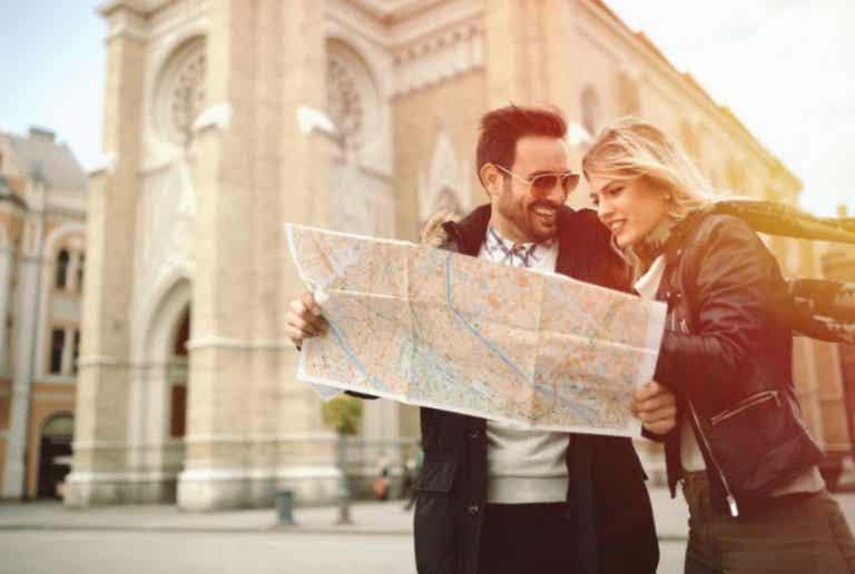 Vacaciones en pareja: ¿qué hacer para no discutir?