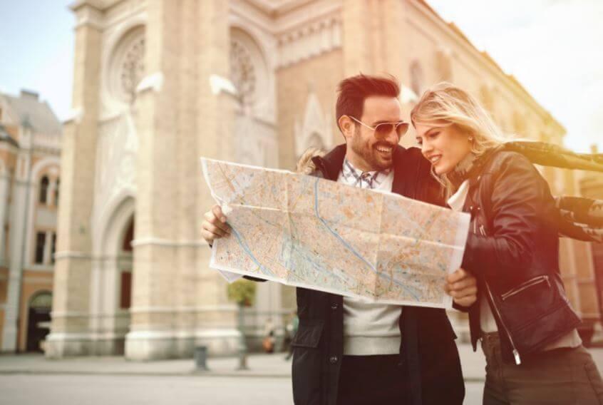 Vacaciones con tu pareja: ¿qué hacer para no discutir?