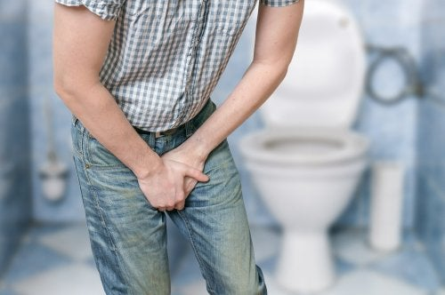 aceite esencial de prostatitis crónica