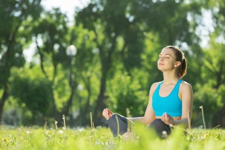 ¿Cuáles son los beneficios del yoga para la salud?