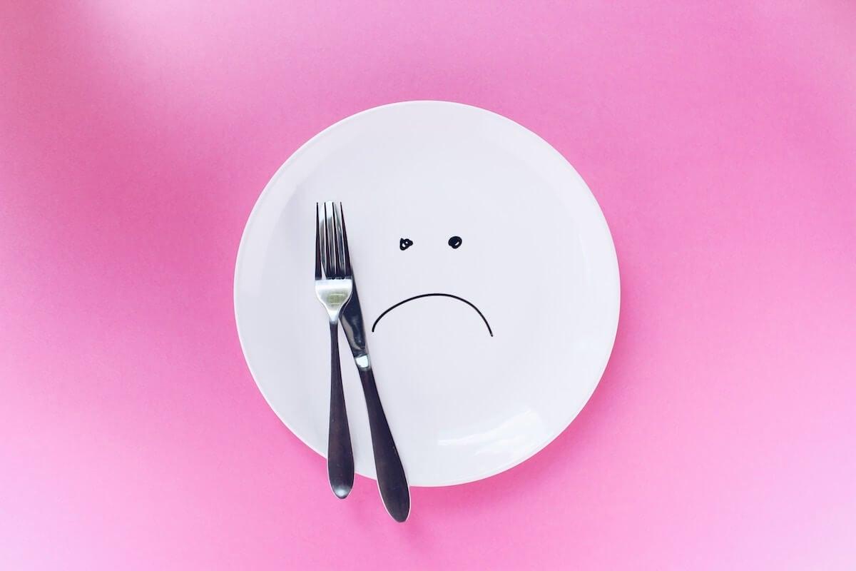 Dietas no recomendadas por los nutricionistas