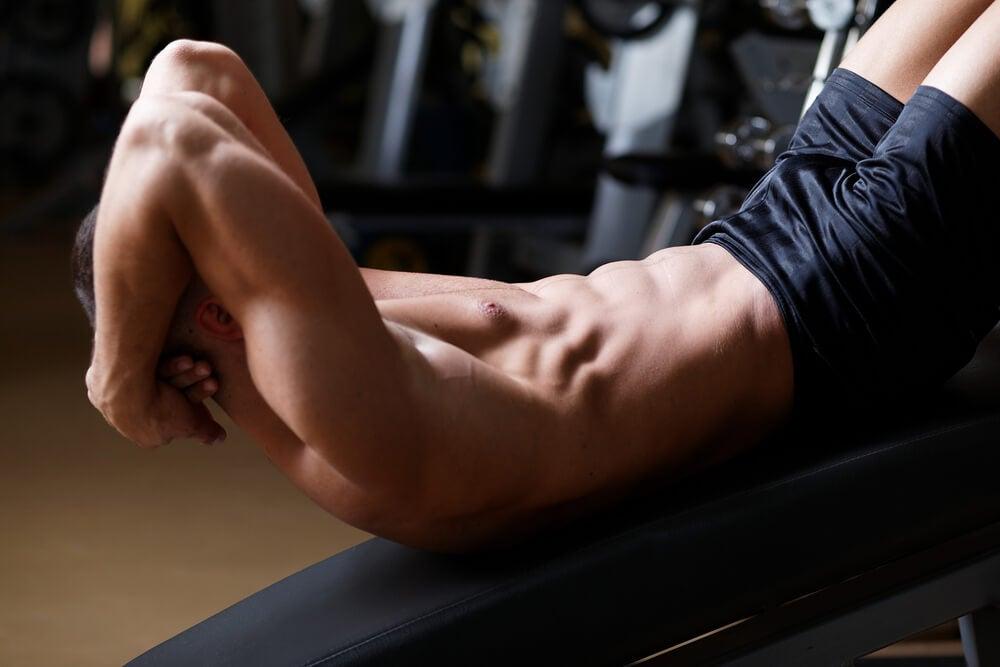 4 mejores ejercicios para que tus músculos se reafirmen rápidamente