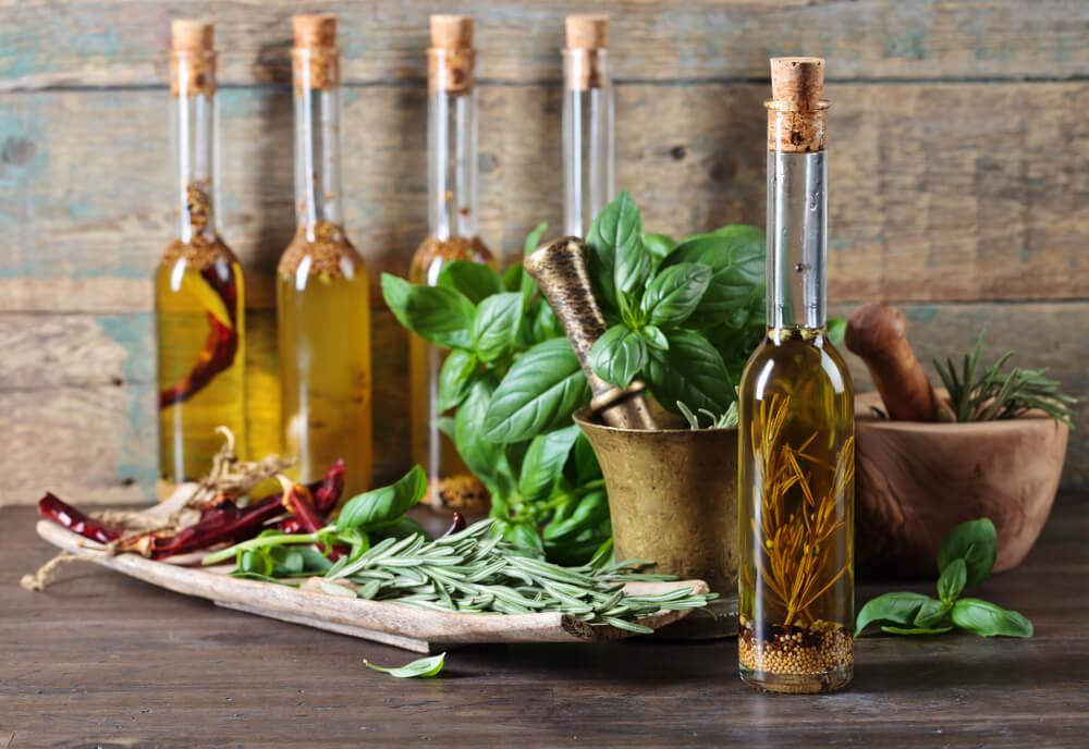 Cucharada de aceite de oliva en ayunas estrenimiento