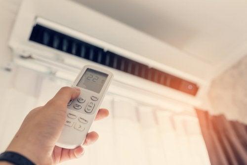 6 efectos del aire acondicionado sobre tu salud