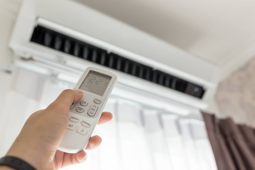 5 consejos para usar el aire acondicionado en verano