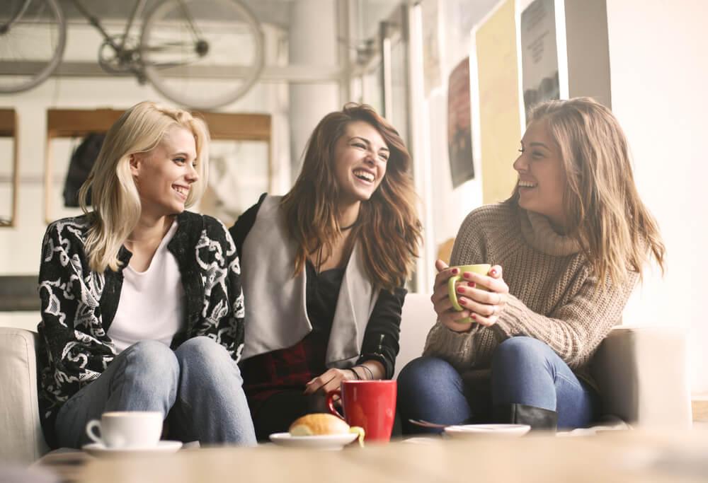 ¿Cómo influye la buena compañía en la activación del cerebro?