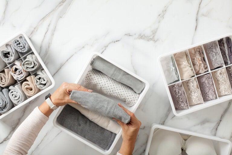 Aprende a cuidar tu ropa interior
