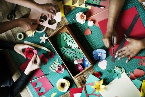 8 maneras fáciles y económicas de hacer regalos tu mismo