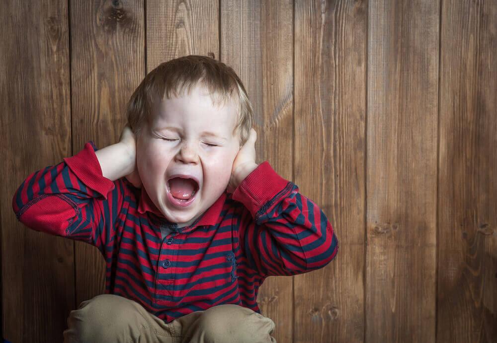 Autocontrol en los niños: enséñales a tenerlo