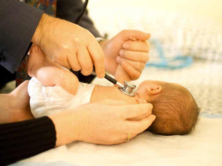 7 cuidados que necesita un bebé prematuro