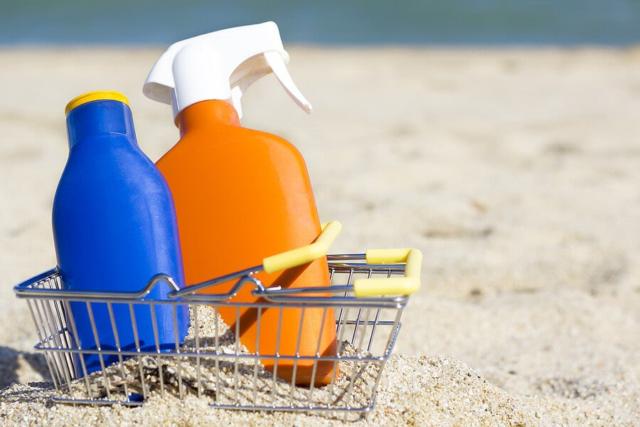 Existen varias pautas para elegir un buen protector solar.