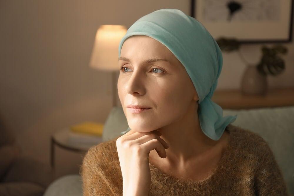 Descubre cómo esta mujer sobrevivió al cáncer de mama
