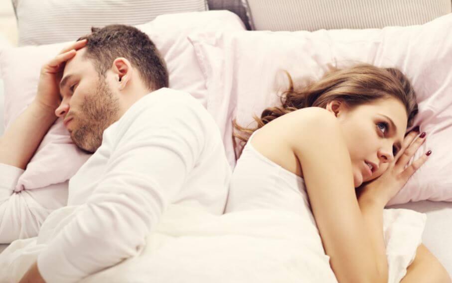 5 hábitos que afectan al desempeño sexual