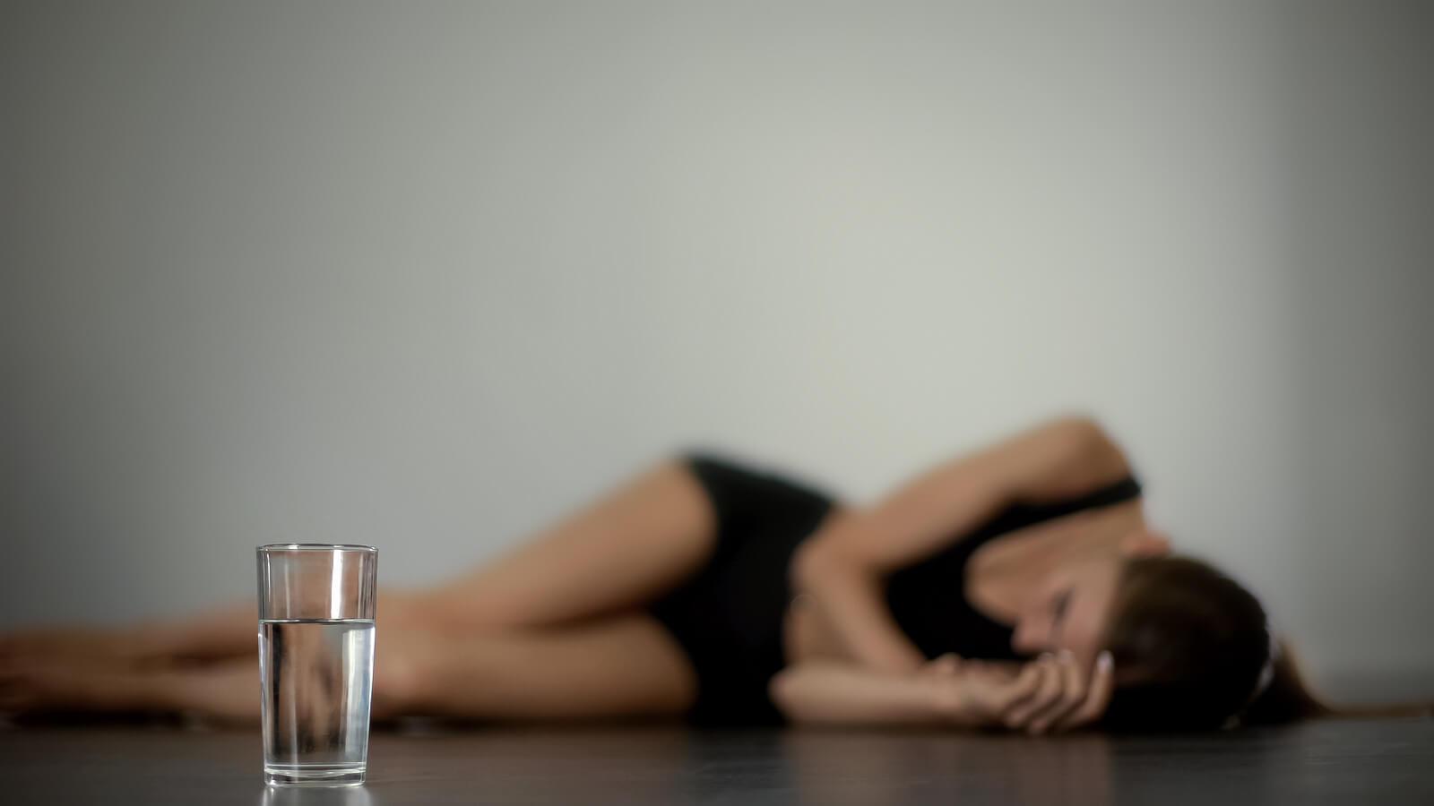 Bulimia nerviosa: causas, síntomas y tratamiento