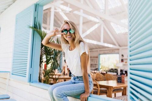 7 trucos que te harán lucir más alta