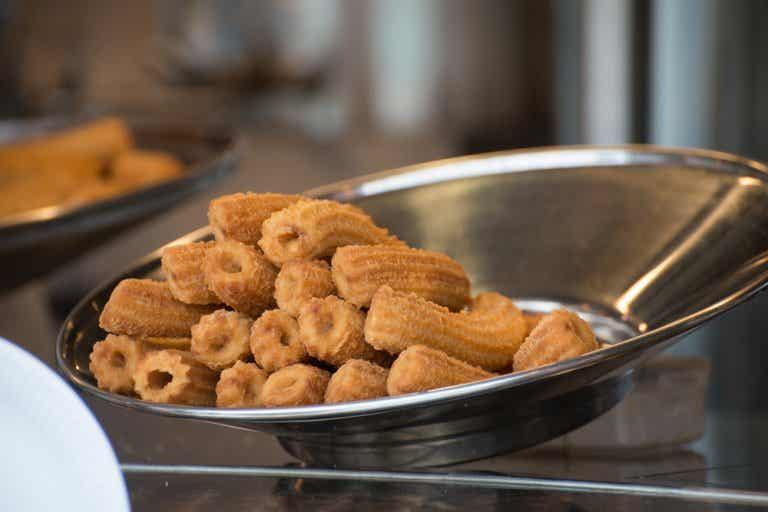 2 formas de hacer churros sin gluten para celíacos