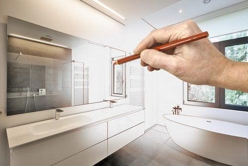 Elige los complementos para tu baño