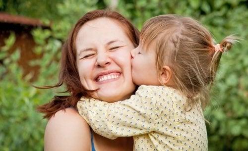 Confianza en los hijos para no ser madres sobreprotectoras