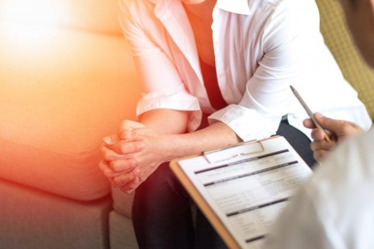 Descubre qué son los trastornos psicosomáticos