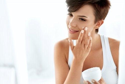 Las claves del cuidado de la cara
