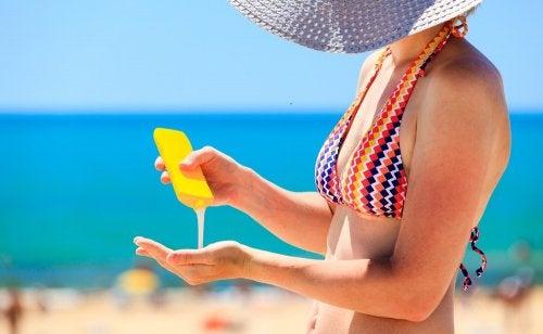 Qué llevar a la playa: 6 cosas que no pueden faltar