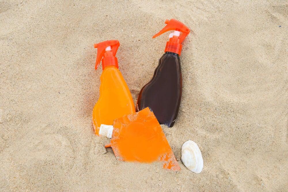 Qué protector solar usar: ¿en loción, spray o crema?