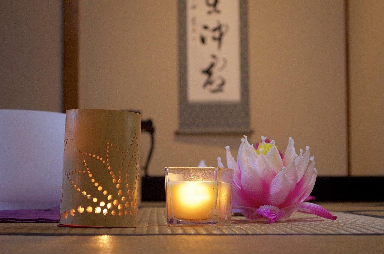 La decoración japonesa para tu hogar le dará sobriedad