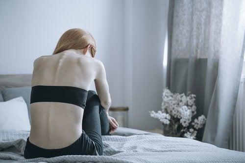 Dieta para pacientes con anorexia: 4 claves para considerar