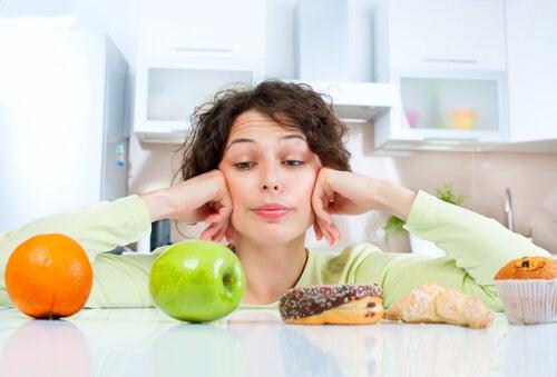 La dieta sin harinas: beneficios y consecuencias