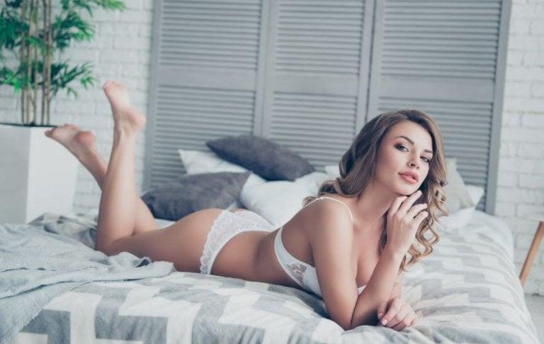 La carretilla: una postura sexual para volverla loca