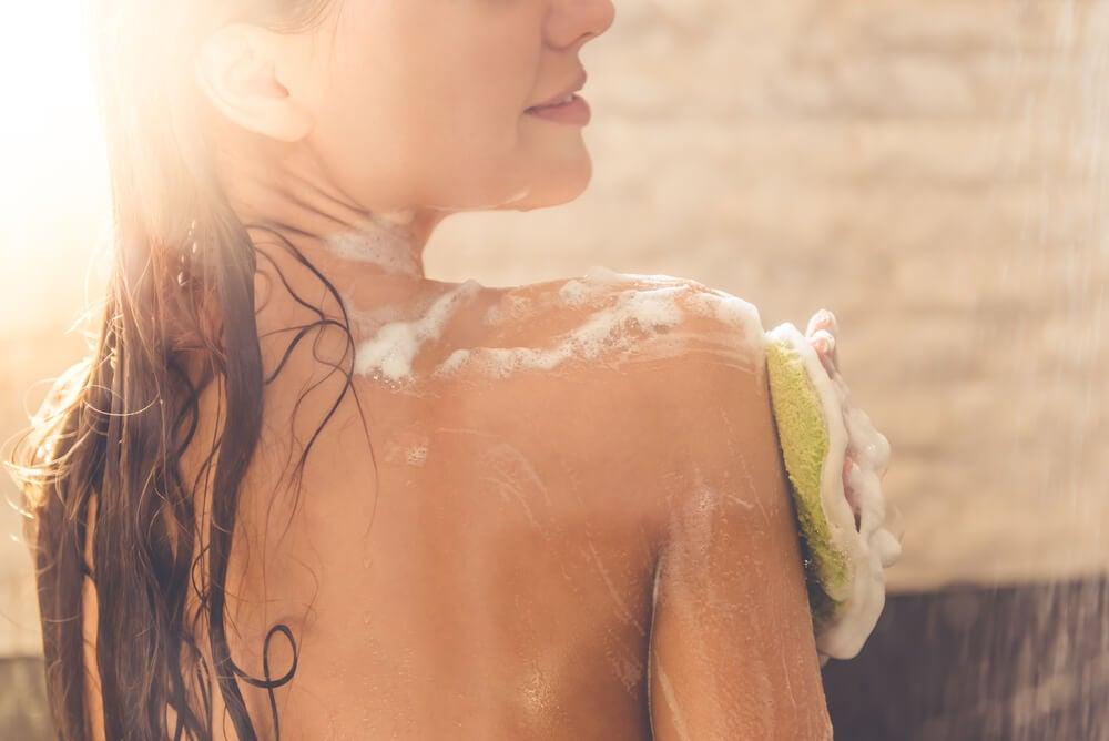 5 pasos para una ducha perfecta