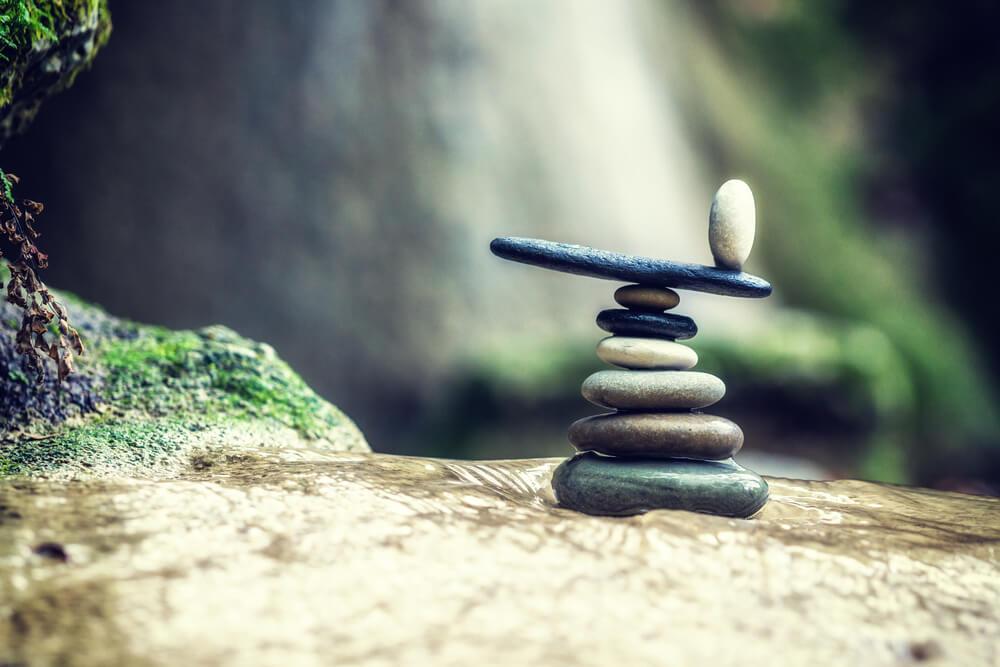 La importancia del equilibrio entre la fluidez y los esfuerzos