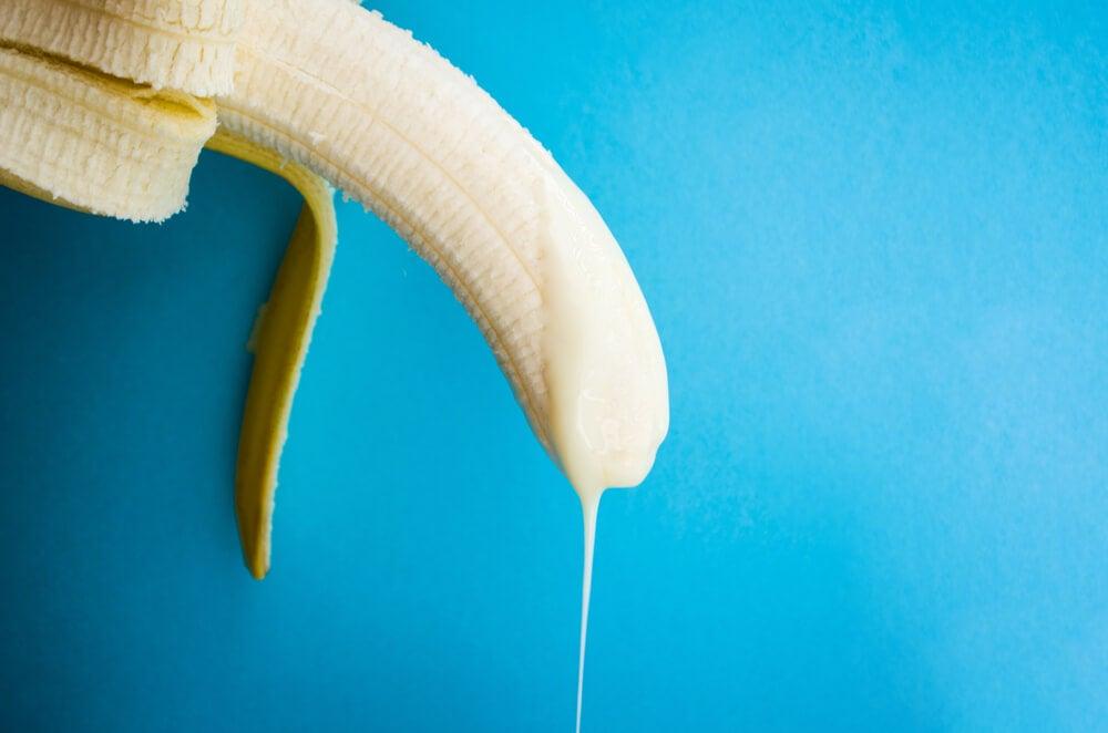 una buena eyaculación para la próstata es común