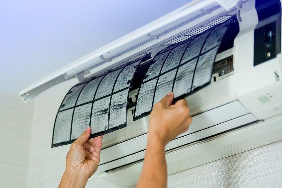 6 formas para proteger tu casa de la contaminación del aire