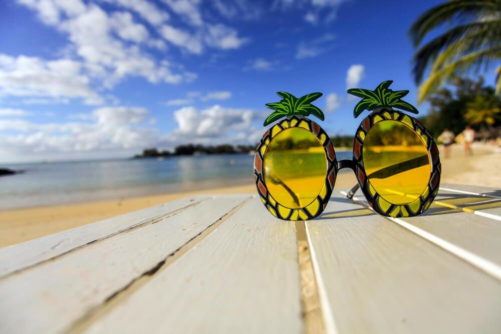 Cuál es el mejor color de cristales de gafas de sol