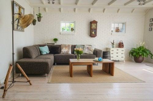 Trucos de decoración de interiores que debes conocer