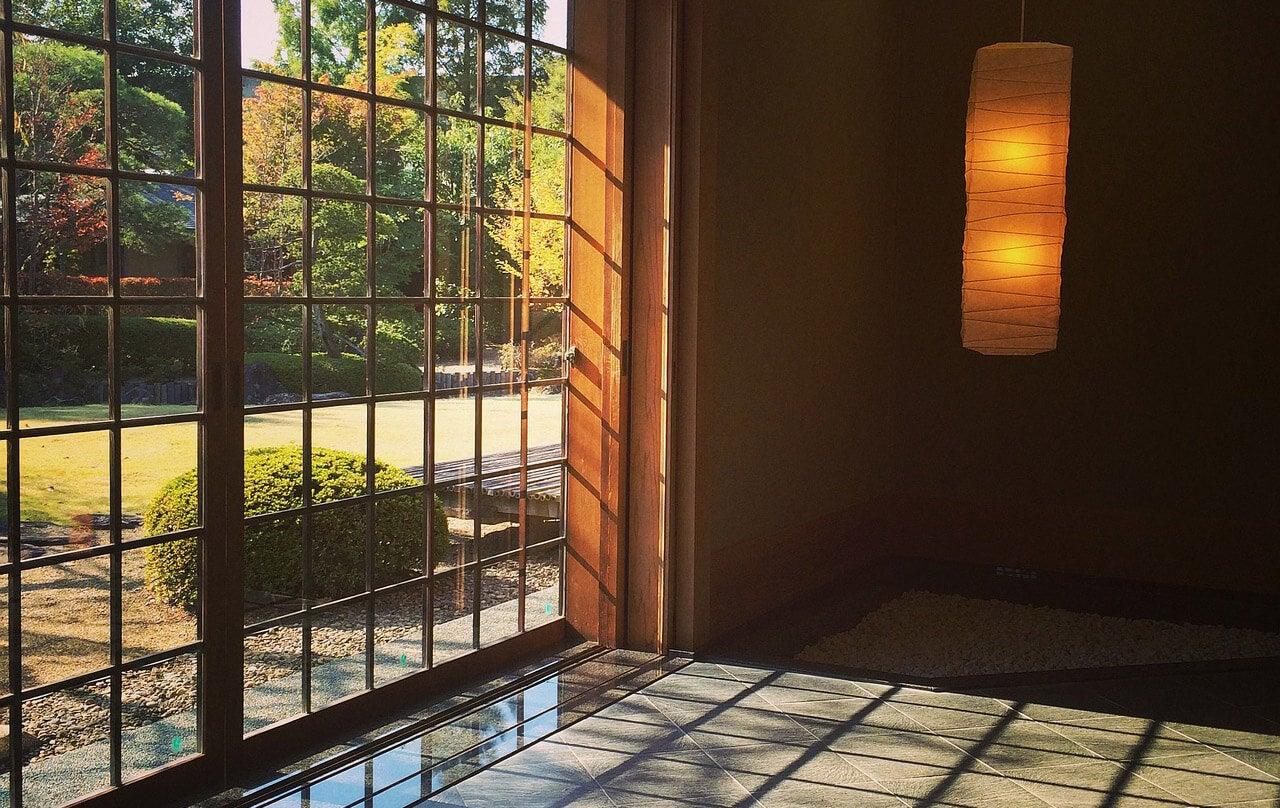 Convierte tu habitación en una con estilo japonés