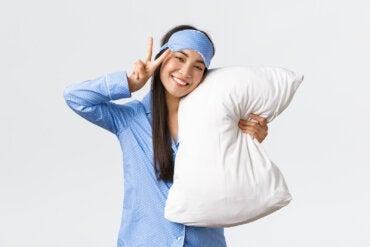 5 hábitos nocturnos para aliviar la sensación de cansancio