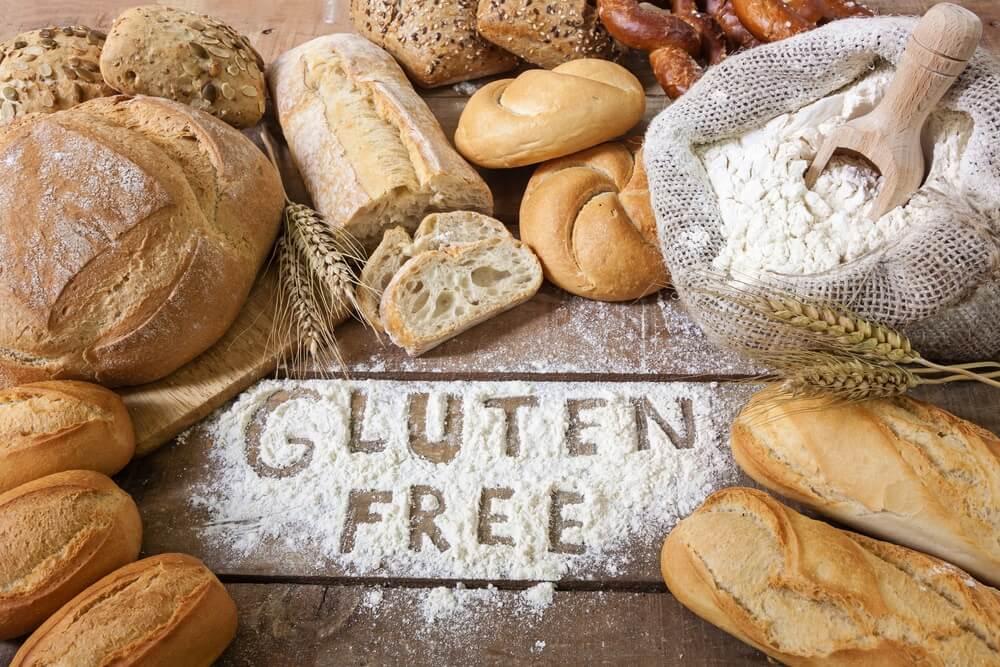 Recetas sin gluten repletas de hidratos para celiacos
