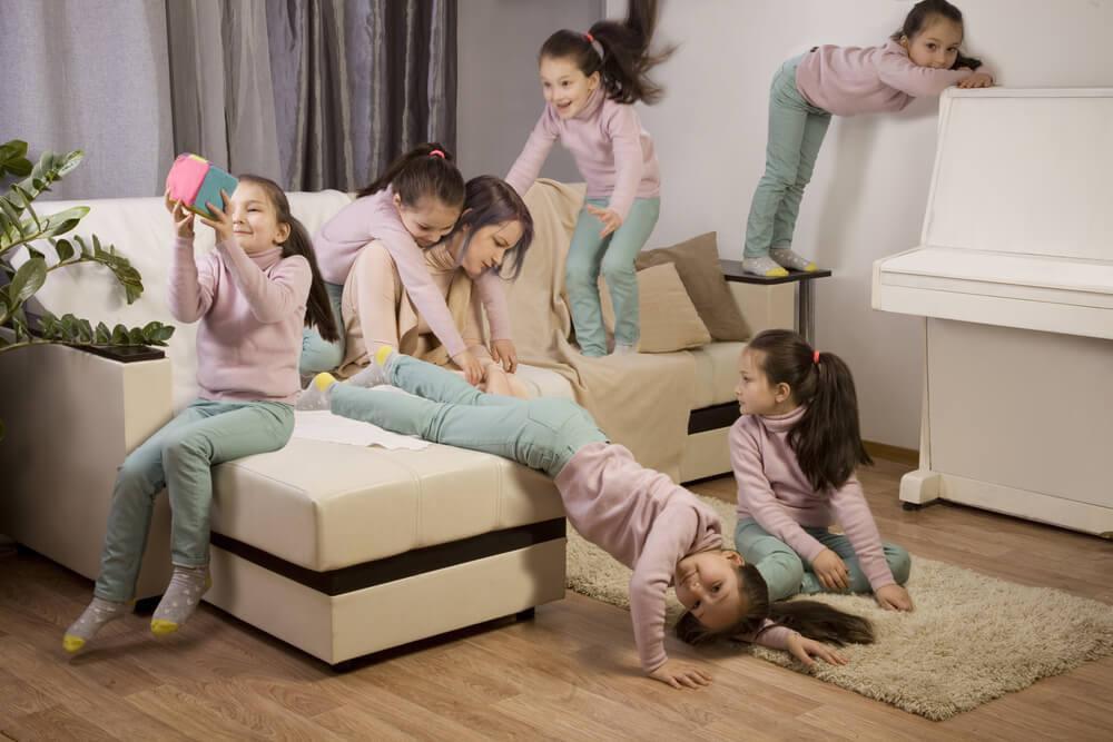 Síndrome de hiperactividad: síntomas y tratamiento
