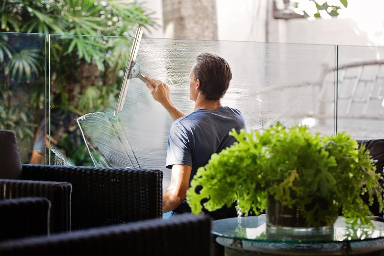 5 trucos de limpieza que debes saber si no te gusta limpiar