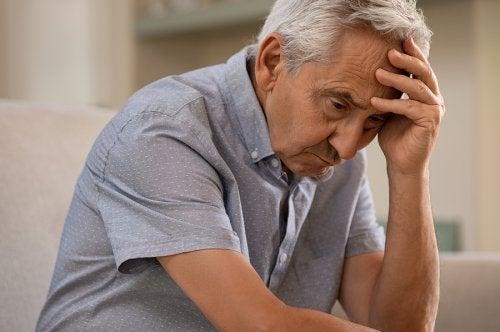 ¿Cómo detectar el principio de alzhéimer?